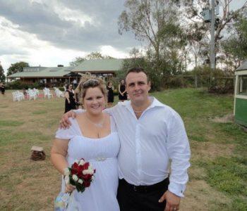 Melissa & Tony