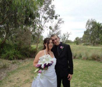Melanie & Ryan