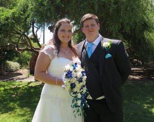 Katelyn & Dale